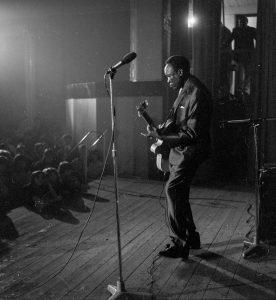John Lee Hooker 1964 BAH